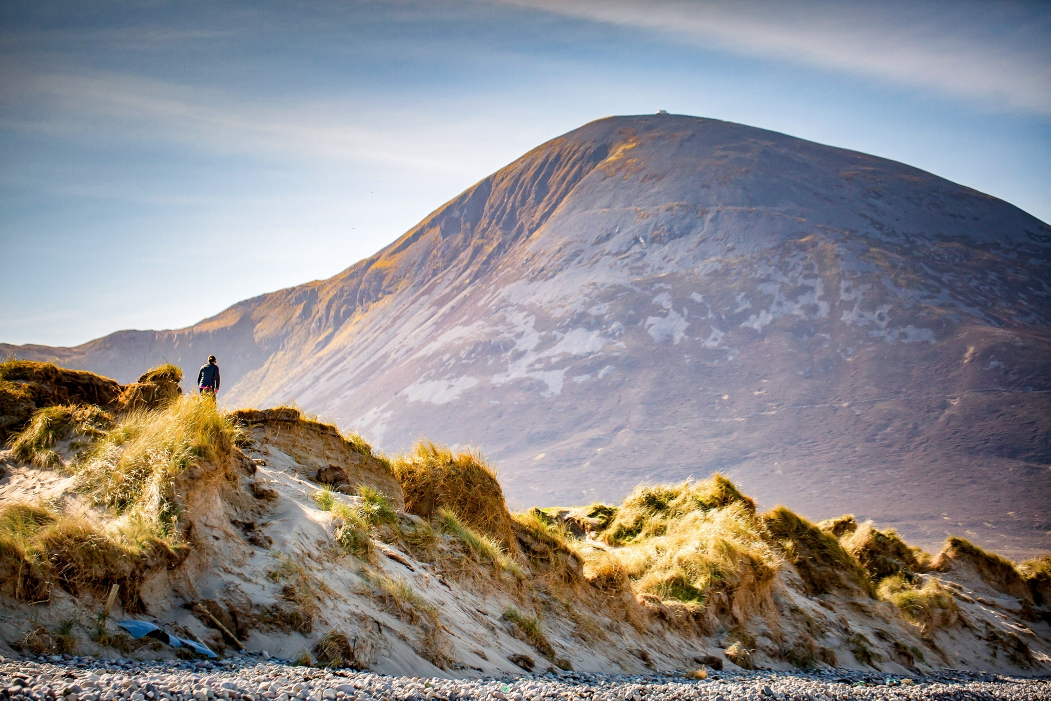 Five Facts About Croagh Patrick You May Not Know