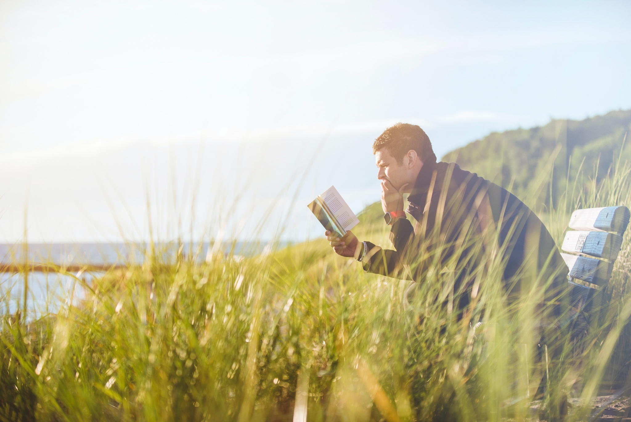 Five Books to Read While Visiting Westport