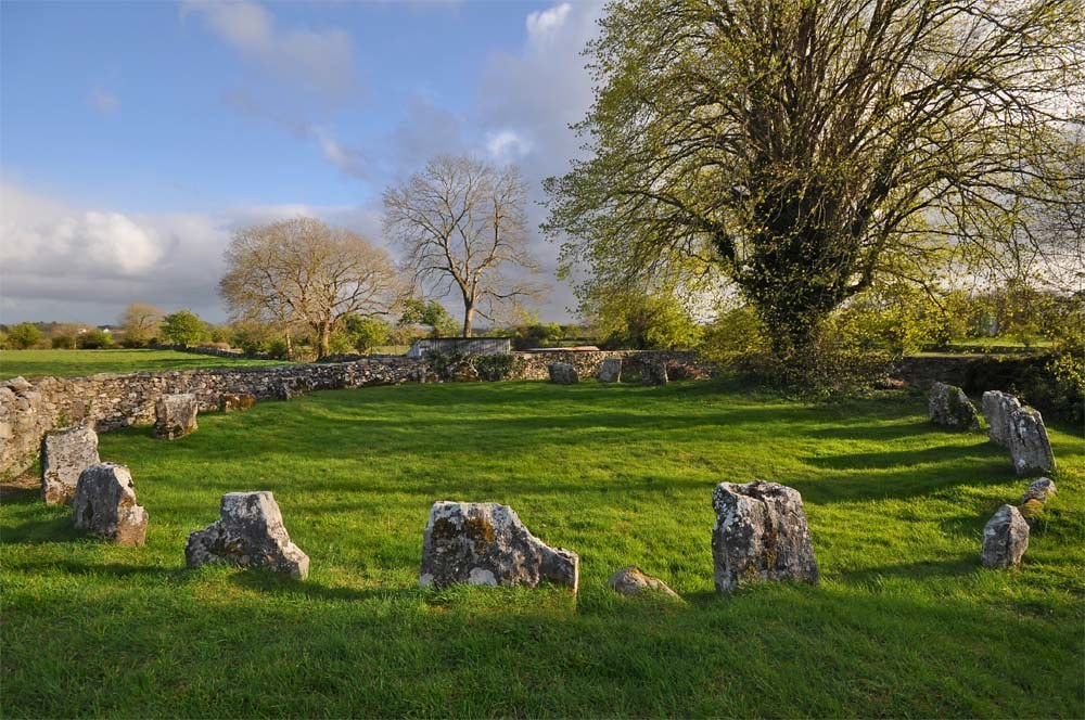 Six Ancient Sites to visit from Westport