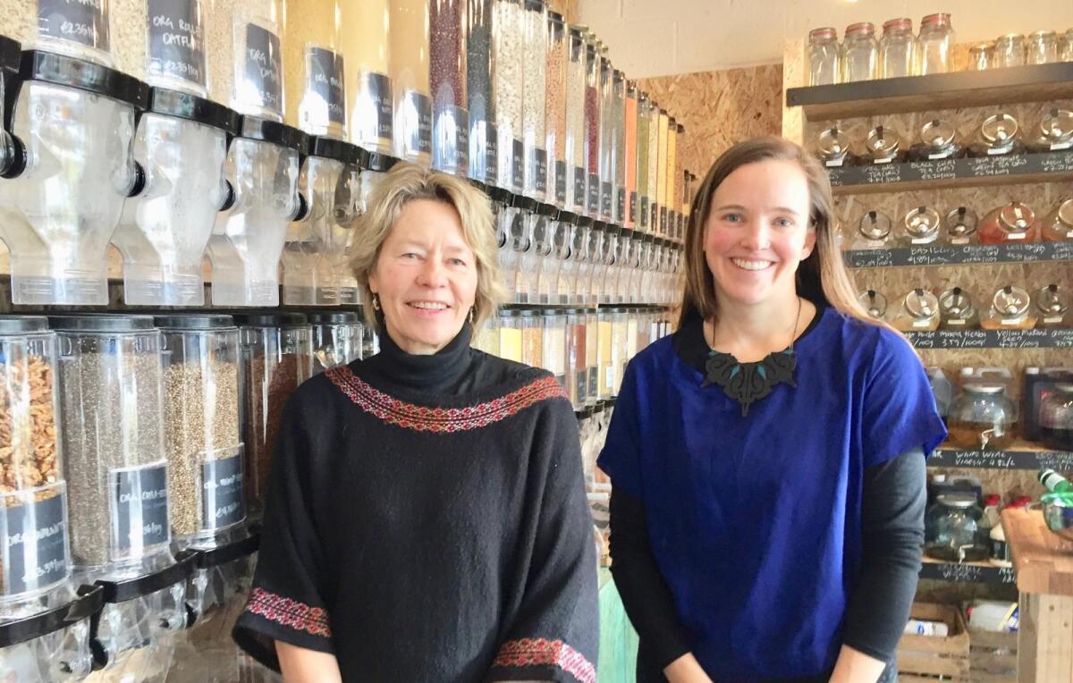 Seven sustainability stars in Westport