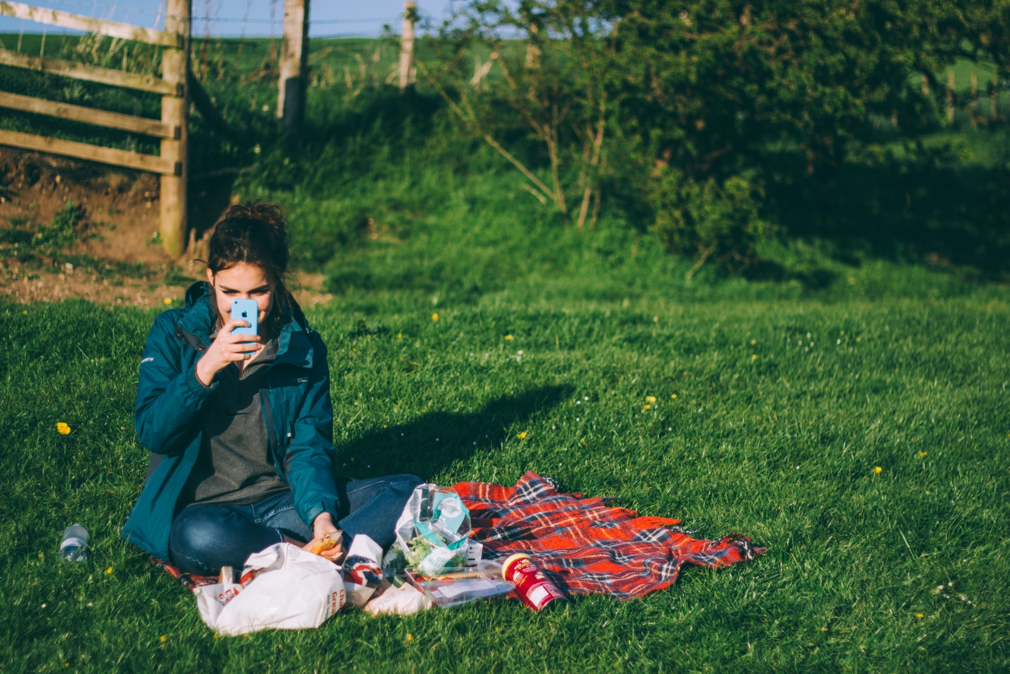 Five of the best picnic spots close to Westport