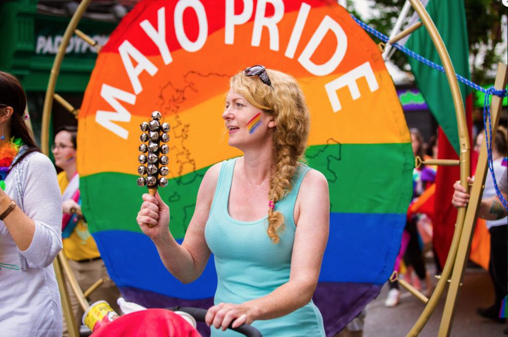 Mayo Pride Festival
