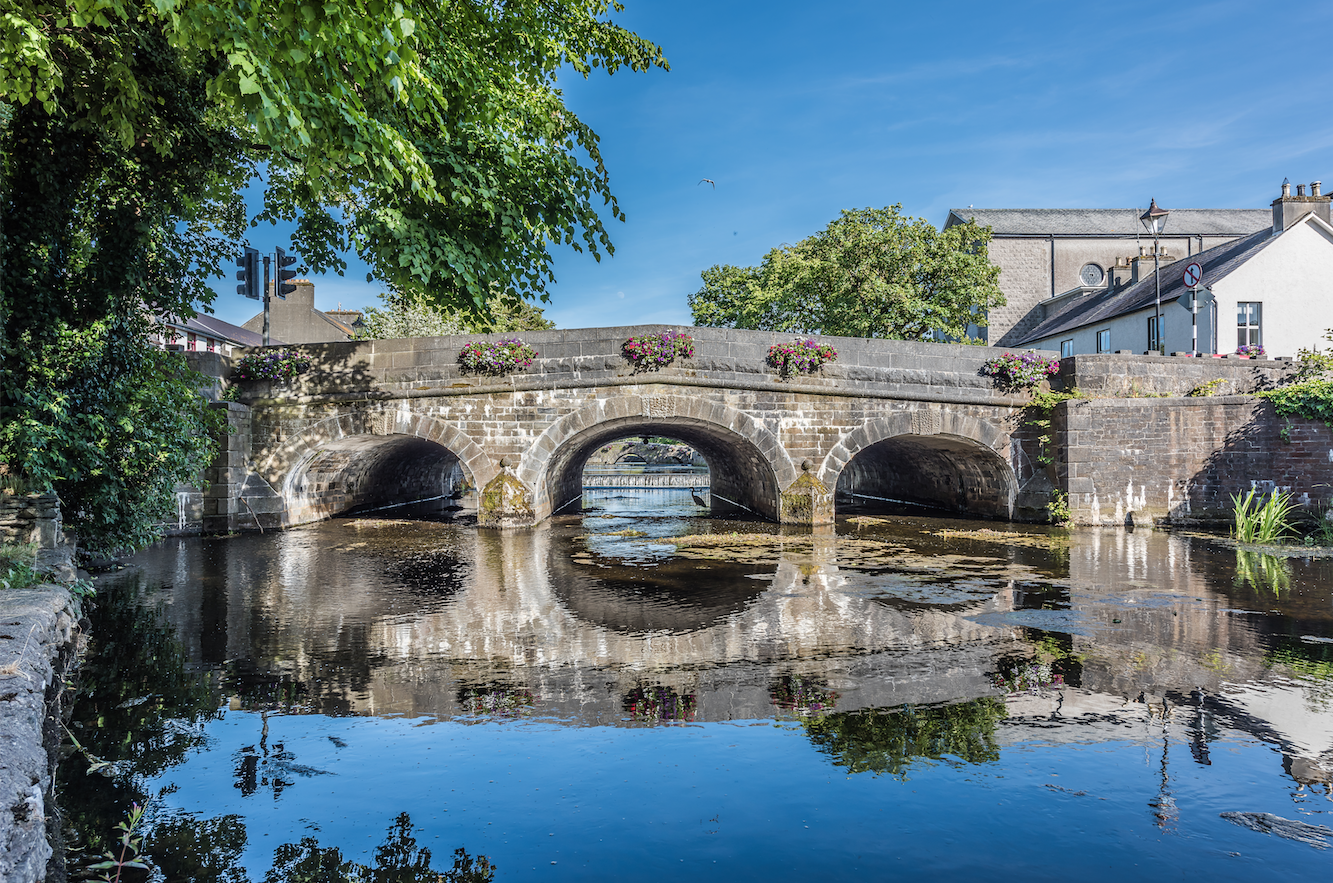 Five bridges to bond with while you're in Westport