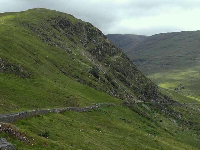 Sheeffry Hills