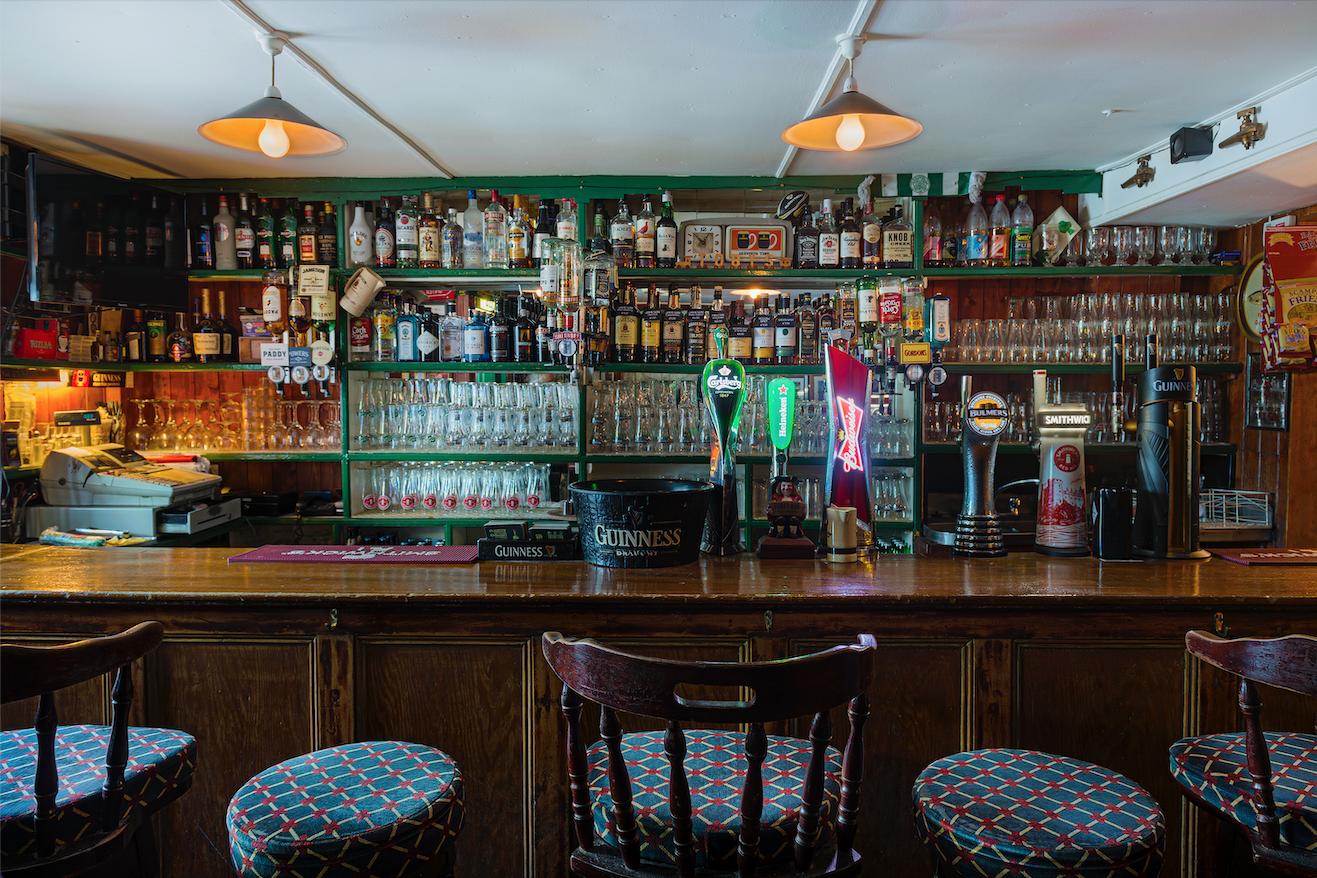 Toby's Bar