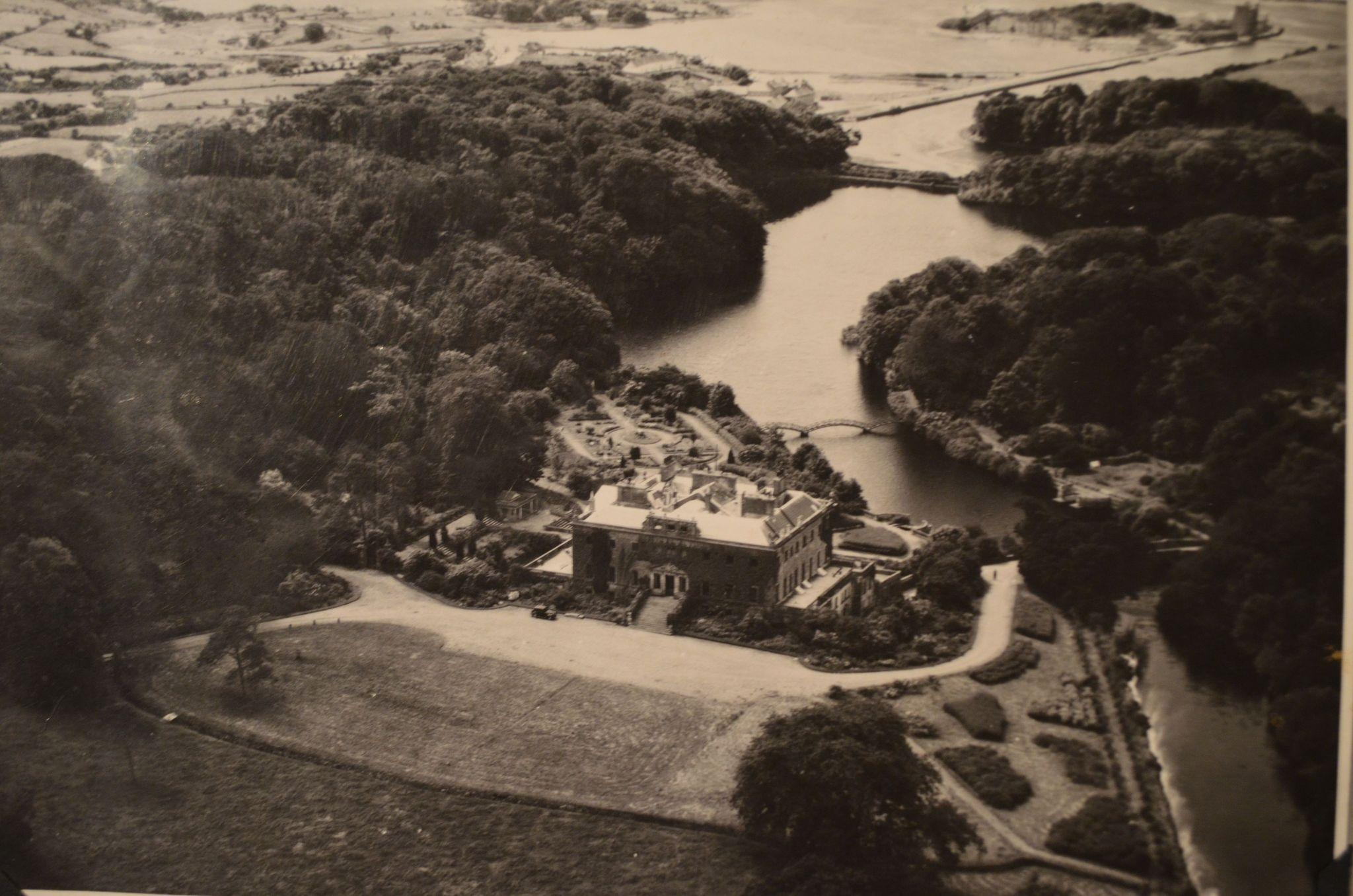 Westport House – A History