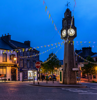 A Guide To Westport After Dark