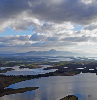 Five Ways to Experience Clew Bay