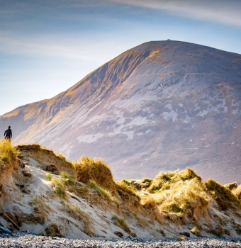 A bluffer's guide to climbing Croagh Patrick