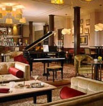 The Brehon Bar