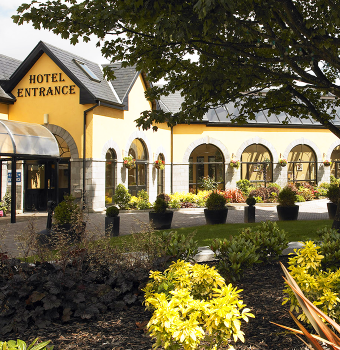 Castlecourt Hotel Spa & Leisure