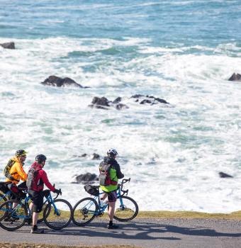 Clew Bay Bike Trail