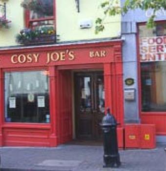 Cosy Joe's