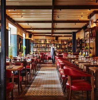7 Great Gastro Pubs in Westport