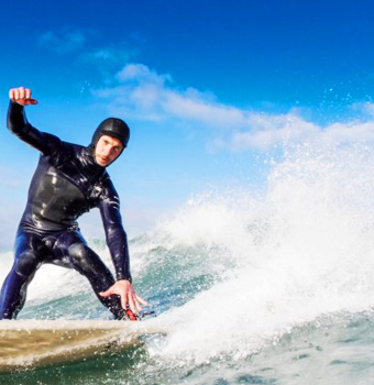 Five Reasons to Love Surfing in Mayo