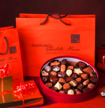 Marlene's Chocolate Haven
