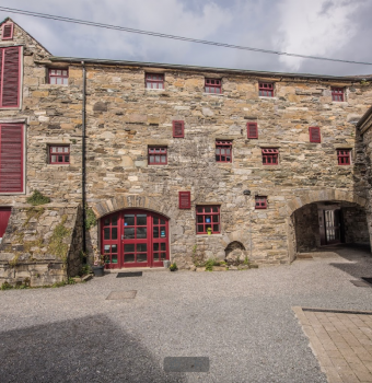 The Old Mill Holiday Hostel Westport