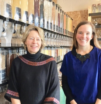 Seven sustainability stars in Westport