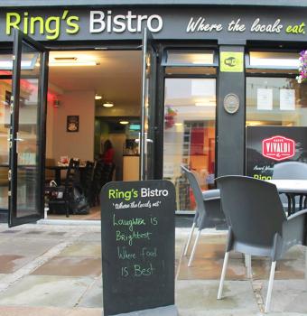 Ring's Bistro