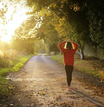 Five Routes to Run in Westport