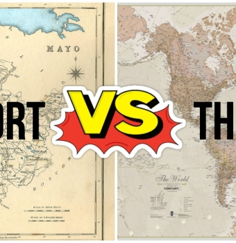 Westport vs The World