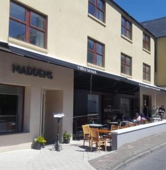 Maddens Bar & Restaurant