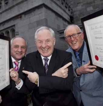 Westport voted Ireland's Top Tourism Tow