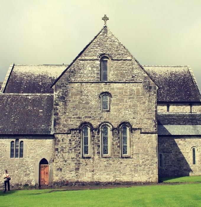 Five Awesome Abbeys on Westport's Doorstep