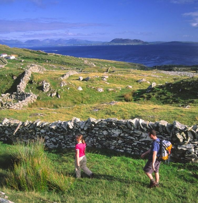 Ten Reasons to Take a Trip to Inishturk