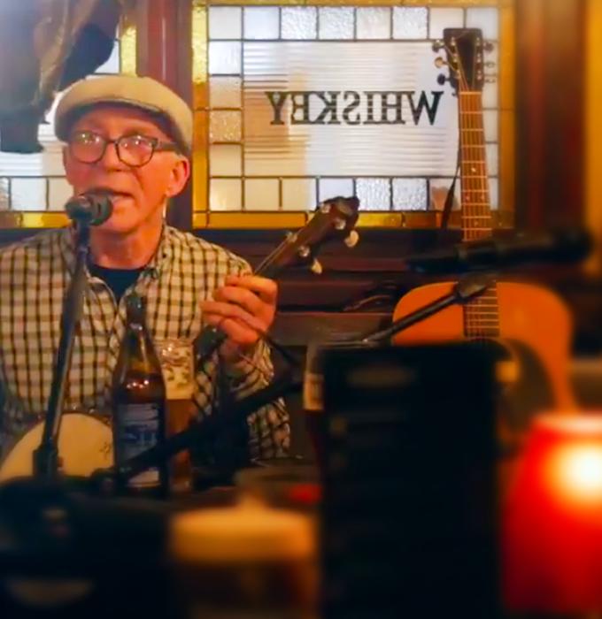 Top Five Live-Music Pubs in Westport