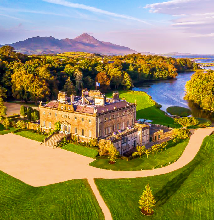 Six Unmissable Westport House Attractions