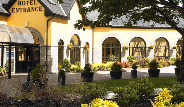 Castlecourt Hotel Spa & Leisure