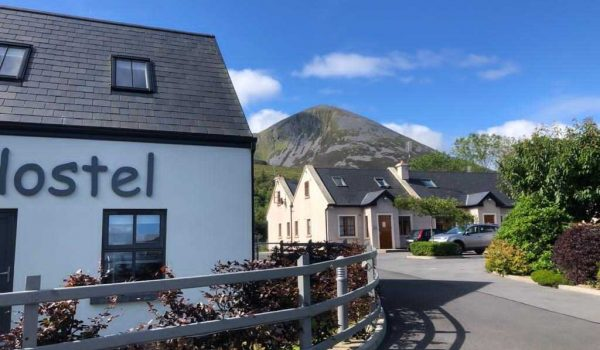 Croagh Patrick Hostel and Cottages