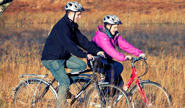 Greenway Bicycle Hire
