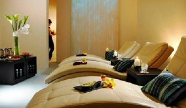 Senses Spa at Hotel Westport
