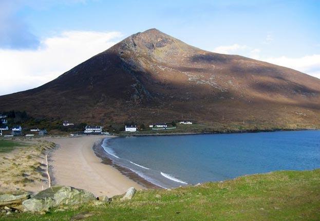 Achill beaches