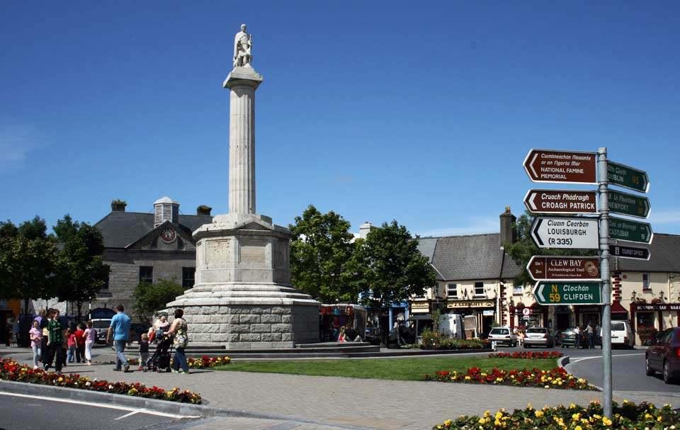 Westport History and heritage