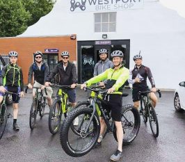 Westport House   - Destination Westport