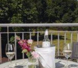 Park Terrace Wine Bar  - Destination Westport
