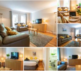 Lime Green Life Apartments - Destination Westport