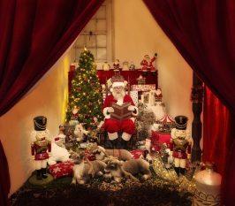 Winter Wonderland at Westport House  - Destination Westport