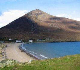 Achill Island  - Destination Westport