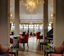 Knockranny House Hotel & Spa  - Destination Westport