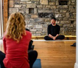 The Yoga Root  - Destination Westport