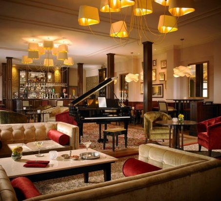 7 Great Gastro Pubs in Westport  - Destination Westport