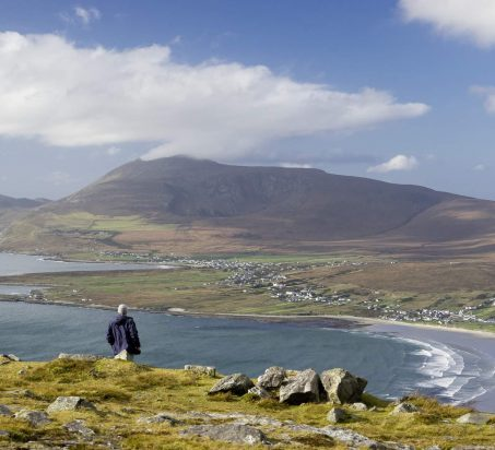 The Achill landscape, plants and animals  - Destination Westport