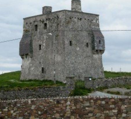 Clare Island  - Destination Westport
