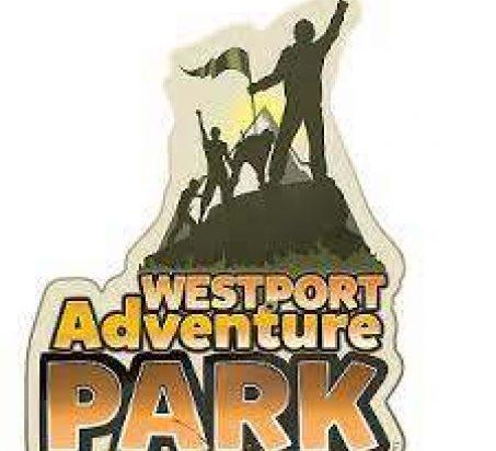 Westport Adventure Park  - Destination Westport