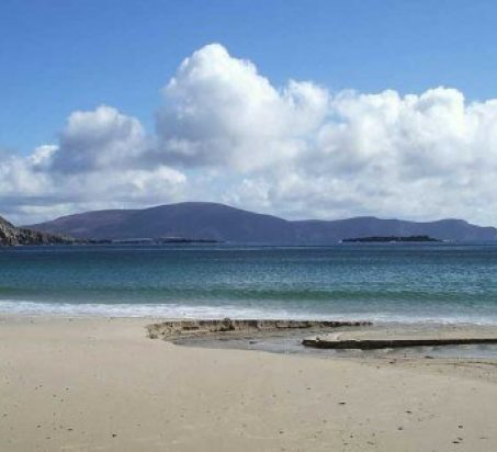 Ireland Beaches  - Destination Westport