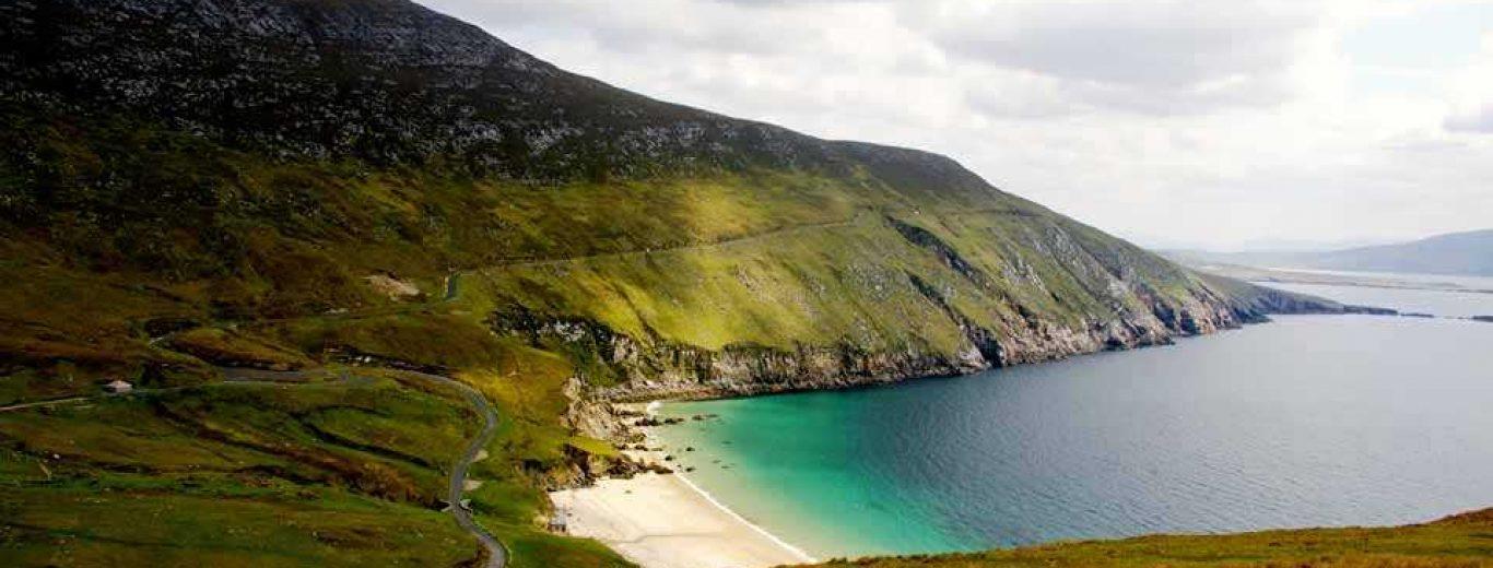 Achill beaches  - Destination Westport